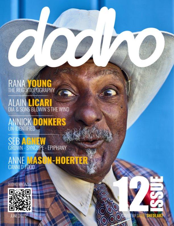 View Dodho Magazine 12 by Dodho Magazine