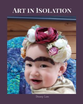 Art in Isolation book cover