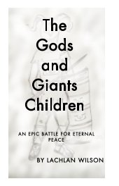 The Gods and Giants Children book cover