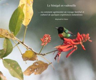Le Sénégal en vadrouille book cover
