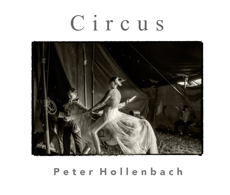 Circus nach Peter Hollenbach anzeigen