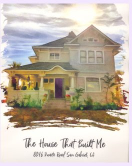 The House that Built Me book cover