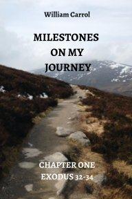Milestones On My Journey book cover