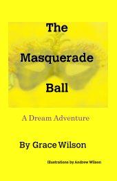 The Masquerade Ball book cover
