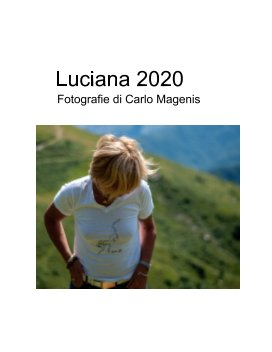 Luciana book cover