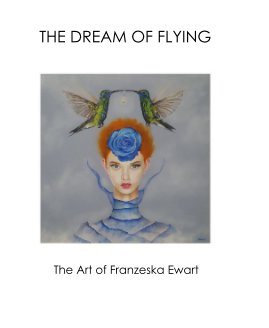 The Dream of Flying book cover