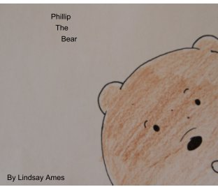 Phillip The Bear book cover