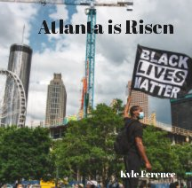 Atlanta is Risen book cover