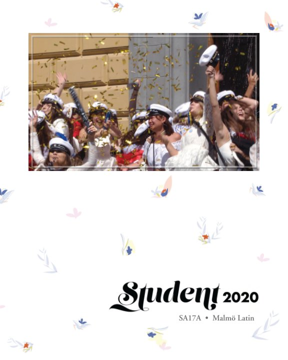 View Student 2020 by Ditte Tengvall