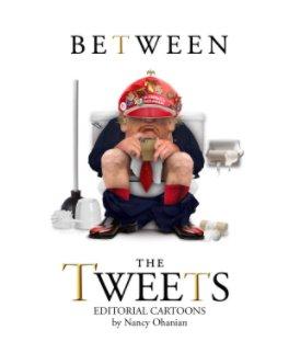 Between The Tweets book cover