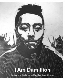 I Am Damillion book cover