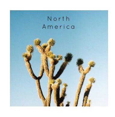 North America book cover
