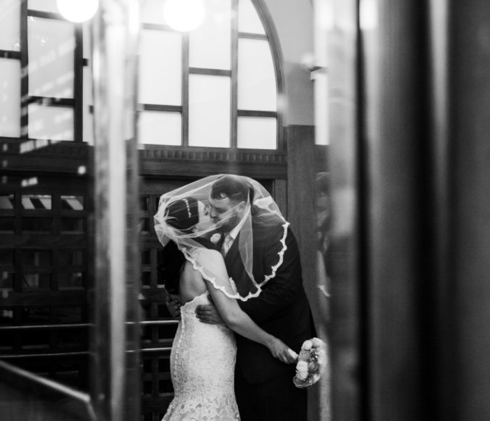 View Jenna and Bryan by Rachel Fawn Photo