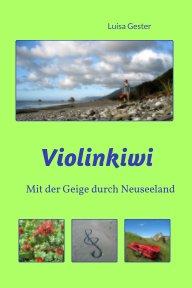 Violinkiwi book cover