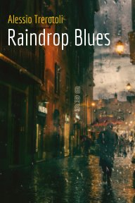 Raindrop Blues book cover