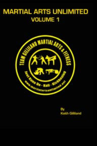 Martial Arts Unlimited book cover