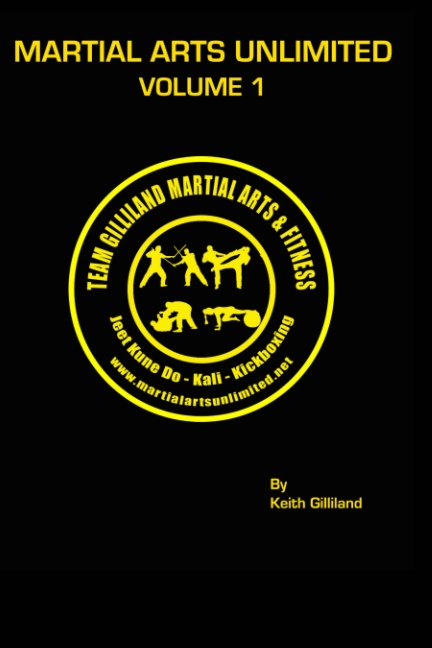 View Martial Arts Unlimited by Keith Gilliland
