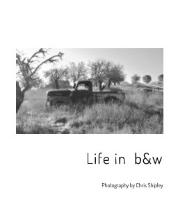 Life in Black and White book cover
