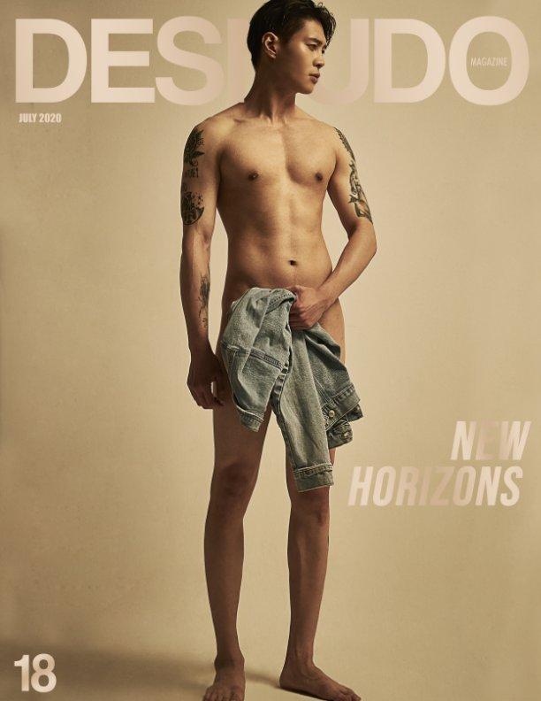 View Issue 18 by Desnudo Magazine