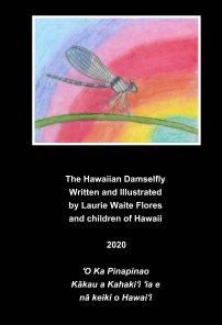 The Hawaiian Damselfly - Pinapinao book cover