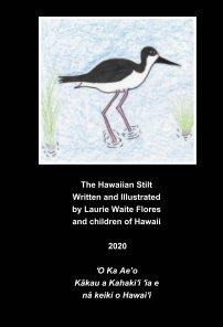 The Hawaiian Stilt - A'eo book cover