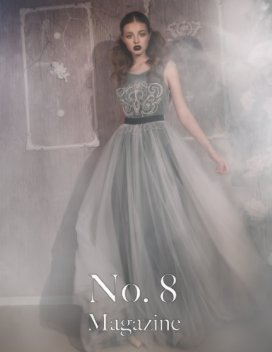 No. 8™ Magazine - V24-I2 book cover
