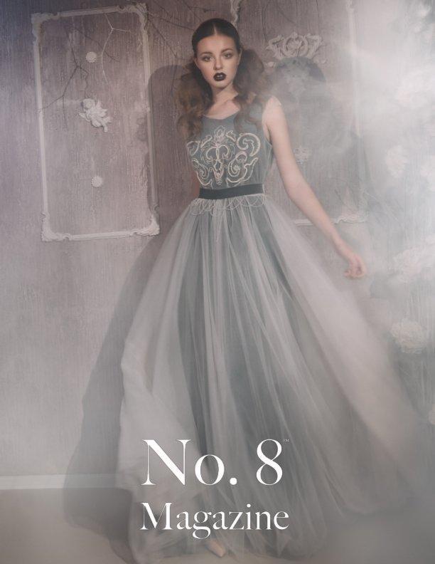 Ver No. 8™ Magazine - V24-I2 por No. 8™ Magazine