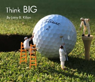 Think BIG book cover