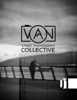VANSPC Street Photography Magazine book cover