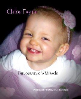 Chloe Fayth book cover