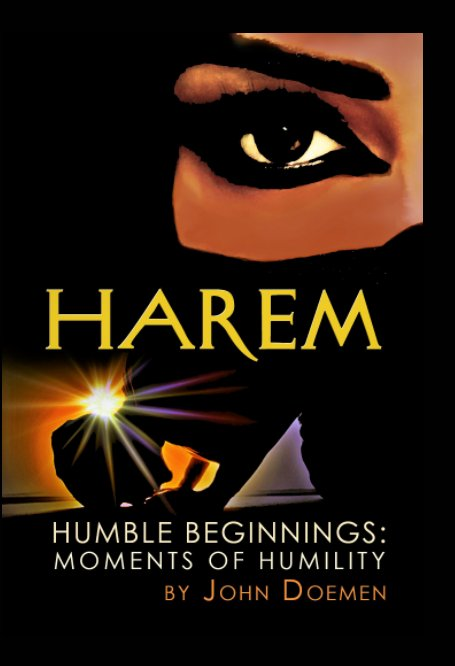 View HAREM II Moments of Humility by Johnny Burrell