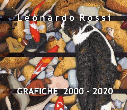 Grafiche 2000 - 2020 book cover