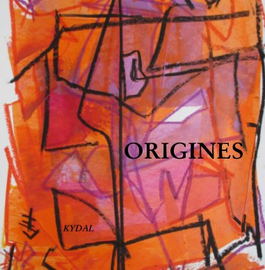 Origines book cover