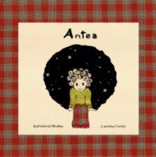 Antea book cover