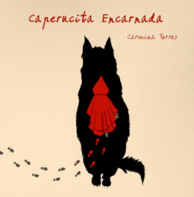 Caperucita Encarnada book cover