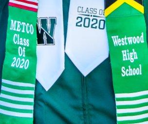 Westwood High School/Metco Seniors 2020 book cover