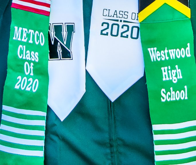 View Westwood High School/Metco Seniors 2020 by Stratton McCrady Photography