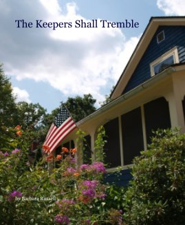 The Keepers Shall Tremble book cover