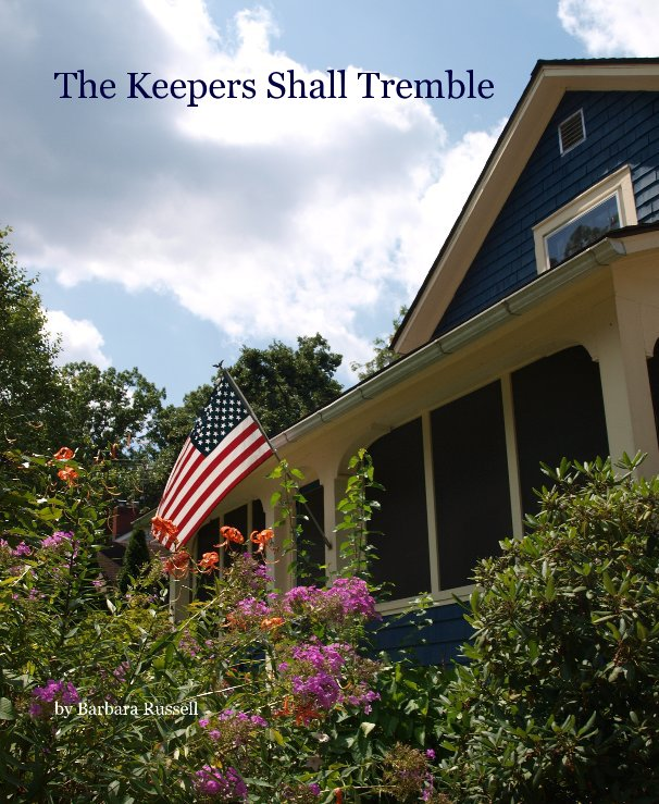 View The Keepers Shall Tremble by Barbara Russell