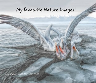 My Favourite Nature Images book cover