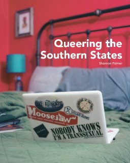 Queering the Southern States book cover