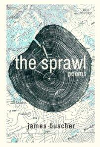 The Sprawl book cover