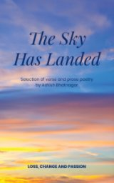 The Sky has Landed book cover