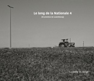 Le long de la Nationale 4 book cover