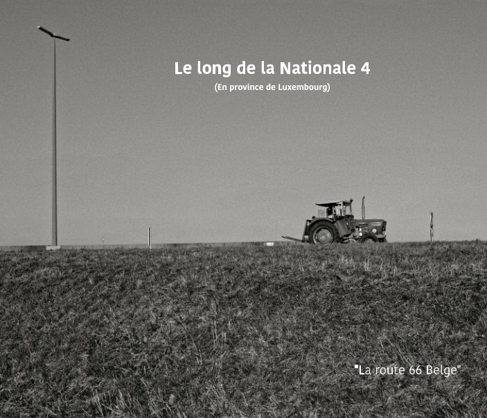 View Le long de la Nationale 4 by Alain Reichling