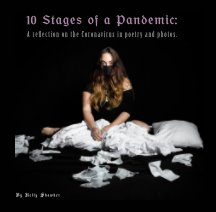 10 Stages of a Pandemic book cover