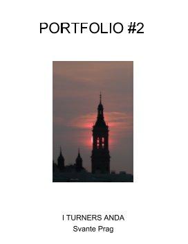 Portfolio #2 book cover