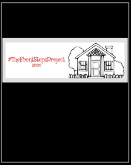 #TheFrontStepsProject 2020 book cover
