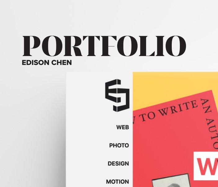 View Portfolio by Edison Chen