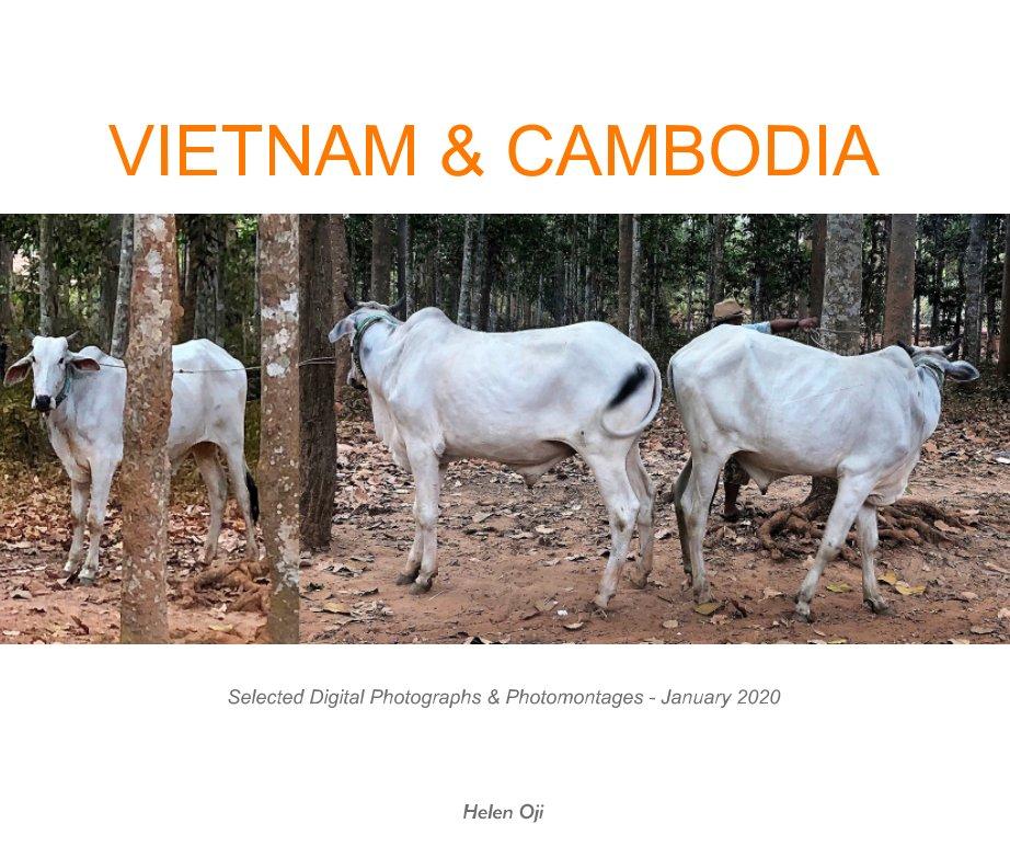 View Vietnam and Cambodia by Helen Oji